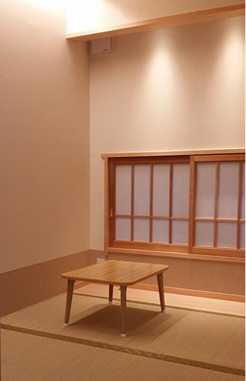 安置室イメージ