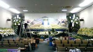 20140119阪神米穀株式会社社葬式