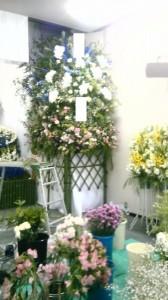 20140119阪神米穀株式会社社葬式準備3