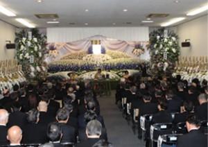 20140119阪神米穀株式会社社葬式2