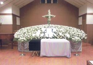 20131219田中家キリスト教