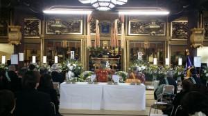 20141228阪下家葬儀式